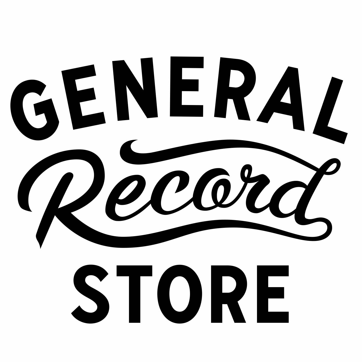 GENERAL RECORD STORE 79